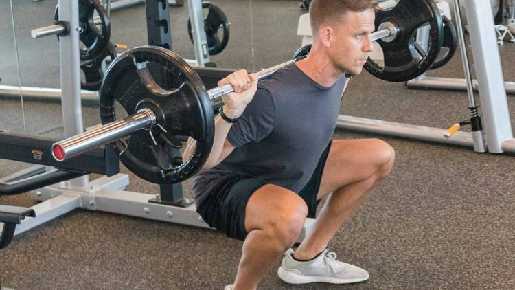 5 standards in movement and strength to aim for
