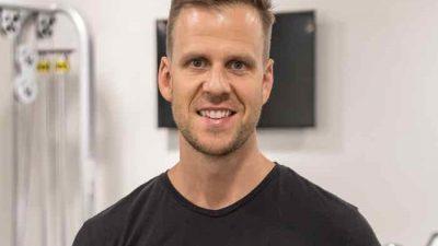 Adam McCubbin