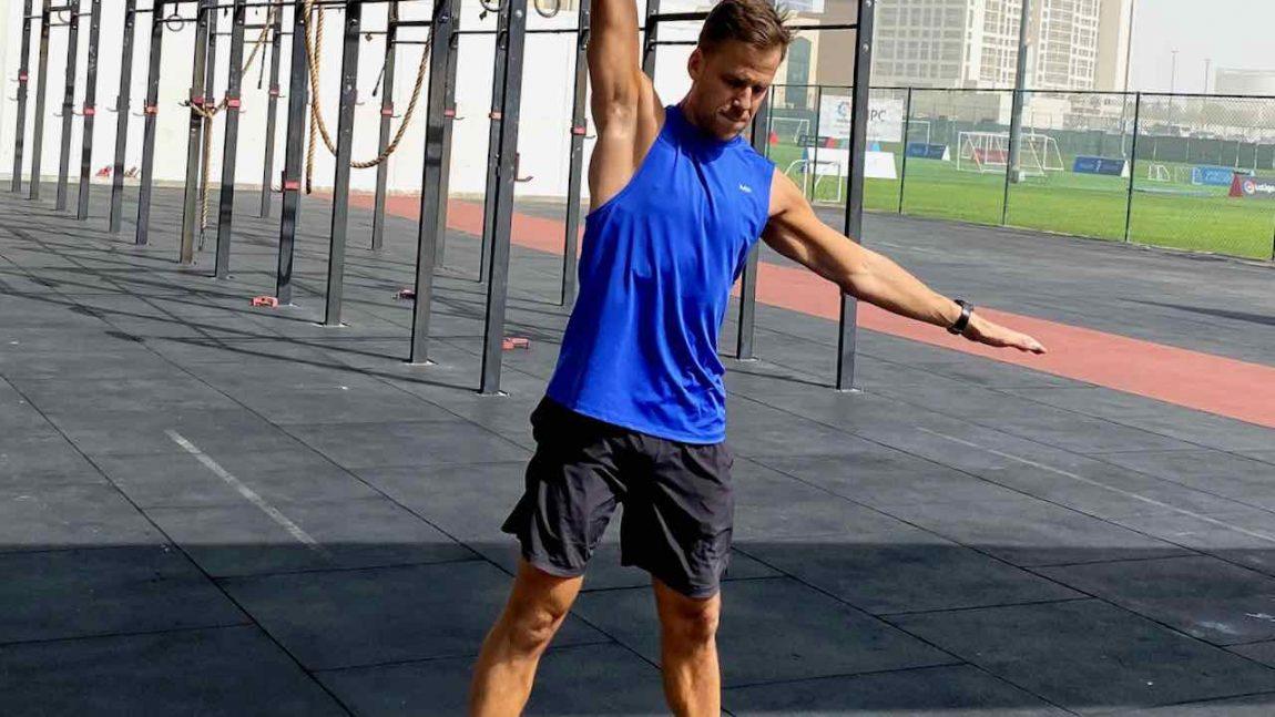 Ten common sense health & fitness solutions